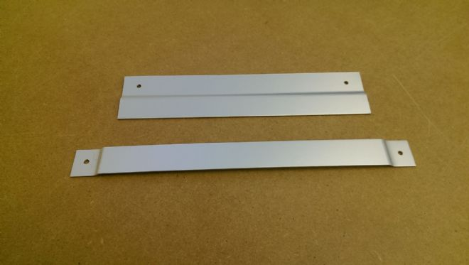MH1200 Wall Mounting Bracket